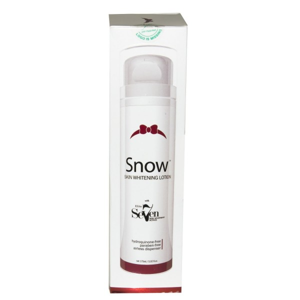 Snow Whitening Lotion 175ml